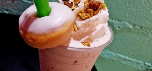 mini-donut-shake