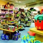 Tumbleweeds toys and games