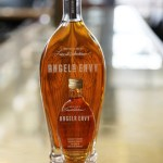 Angel's Envy bourbon - Wine Enthusiast LOVES it!