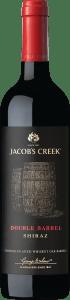 Jacob's Creek Double Barrel Shiraz - beautiful!