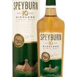 Speyburn scotch