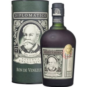 Lovely before or after dinner Diplomatico Reserva Exclusiva