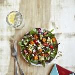 Nando quinoa salad