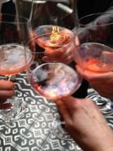 Armand de Brignac brut rosé