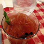 Maggiano's Italian Bloody Mary