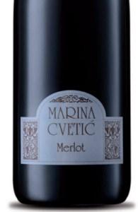 Marina Cvetic Merlot