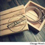 Dovetail Brewery wood and leather crafts for sale