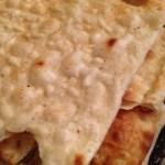 Tuscanini Italian Parchment crackers