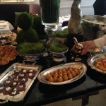Marchesa hosts Till Vodka and George Remus bourbon