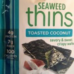 gimMe Seaweed Thins