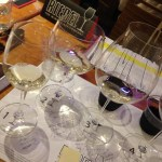 Riedel wineglass appreciation workshop