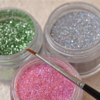 Edible Glitter|Adding A Touch of Frost