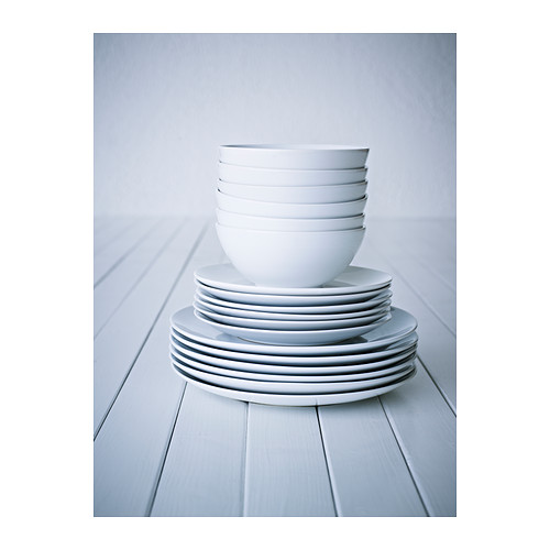 Ikea Fargrik Dinnerware Servingware Food Apparel