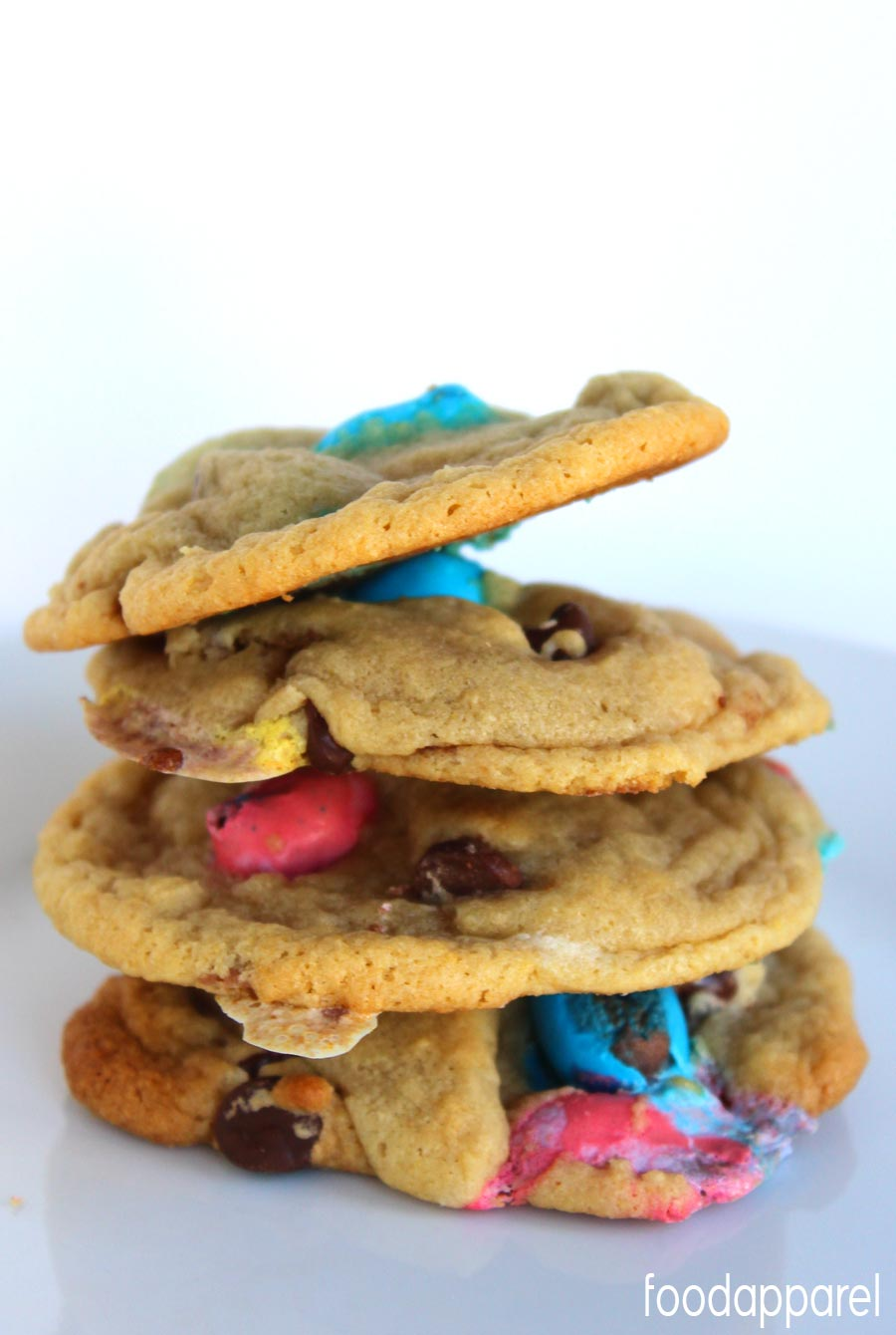 malted milk chocolate chip cookies recipe chocolate m m cookies