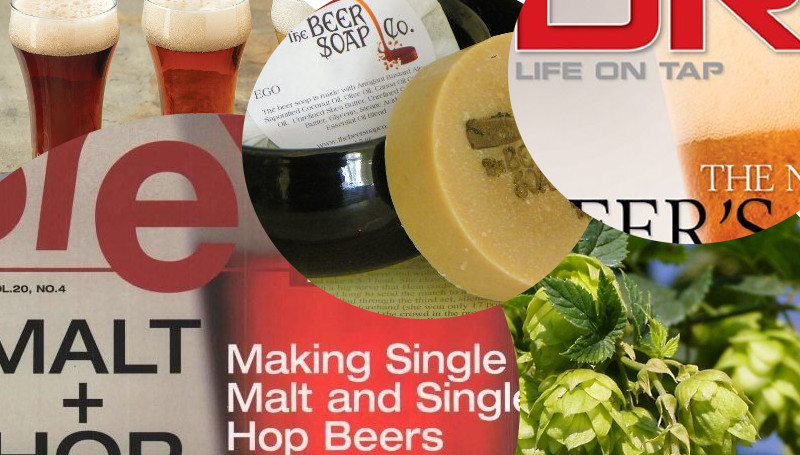 5 great gift ideas for craft beer lovers food beer stuff for Gift ideas for craft lovers
