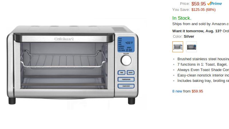 Cuisinart_TOB-100_Compact_Digital_Toaster_Oven
