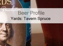 A beer saved is a beer earned