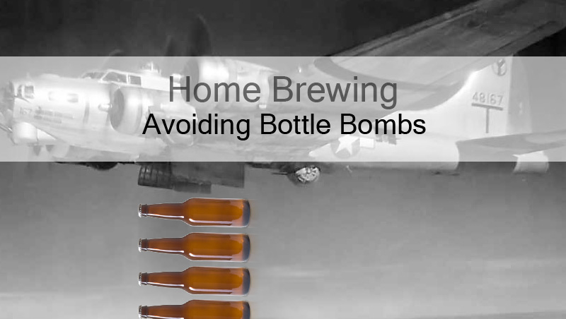 Bottle your beer without the fear.