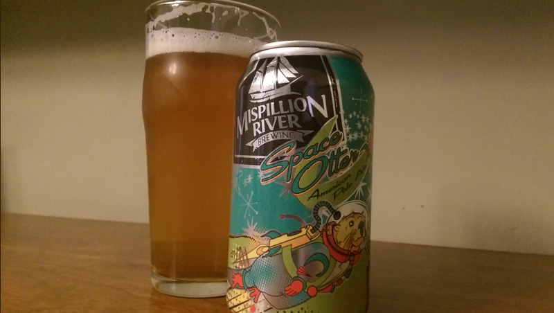 Space_Otter_Mispillion_River_Brewing