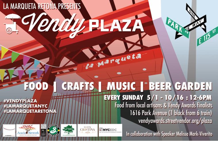 Vendy Plaza