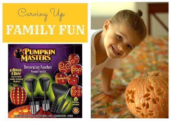 Carving Up Family Fun