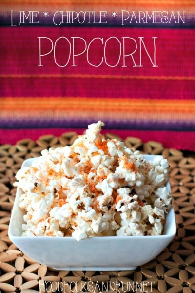 Doing Kettle Corn the right way - with Pumpkin Pie Spice!