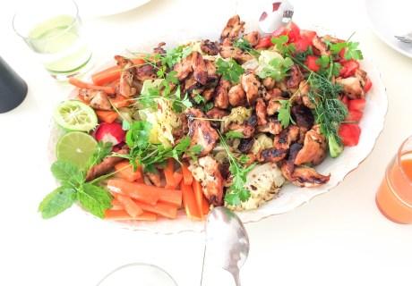 Hühnerbrustsalat3