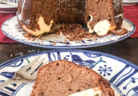 schoko-guglhupf-cheesecake