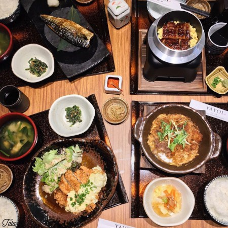 "img src=""Yayoi7.jpg"" alt=""Yayoi Japanese Teishoku Restaurant"""