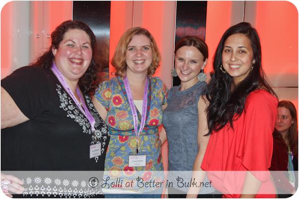 Social Media Moms at Blogalicious 2011