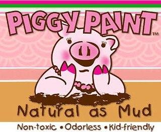 Piggy Paint Giveaway!