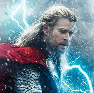 Thor: The Dark World NEW Teaser Trailer #ThorDarkWorld