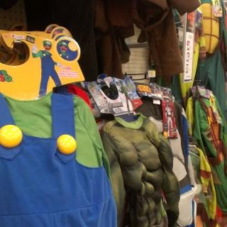 One-Stop Halloween Shop #TargetHalloween