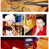 Kraft Holiday Cheese Log #KraftHolidaySavings