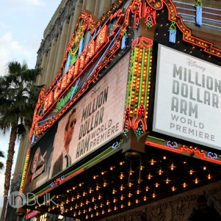 My Million Dollar Arm Event Top 10 #MillionDollarArmEvent #ABCTVEvent