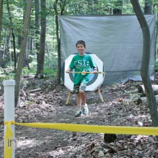 Cub Scout Day Camp #WW