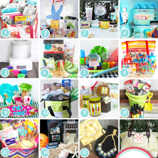My Favorite Things Summer Giveaway #FavoriteThings