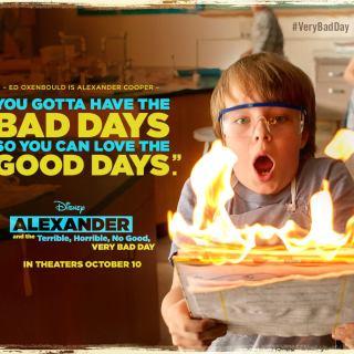 #VeryBadDay Is Very Good News #VeryBadDayEvent