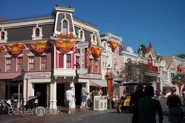 Disneyland Halloween Time #HalloweenTime