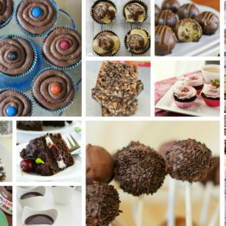 Death By Chocolate {A Collection of 35+ Chocolate Recipes}