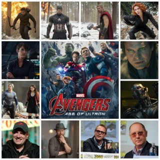 How the #AvengersEvent Is Making Me The Coolest Mom Ever