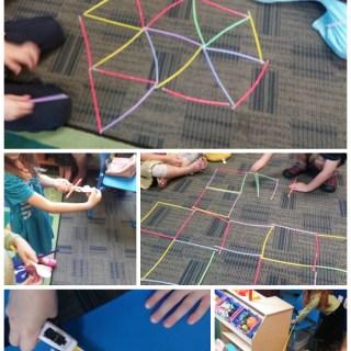 Crazy 8s Club Makes Math Fun For Kids