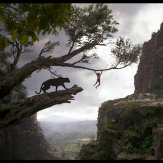Disney's The Jungle Book Movie Review & Fun Facts