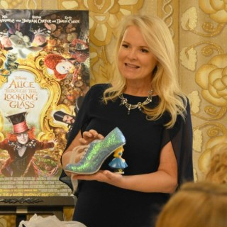 Producer Suzanne Todd – Alice Through the Looking Glass