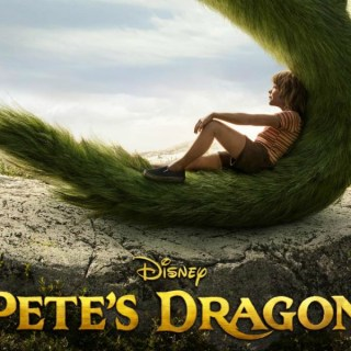 Don't Miss These New Disney Trailers {Pete's Dragon and Moana}