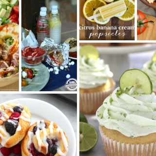 Delicious Dishes – Summer Recipe Special Edition