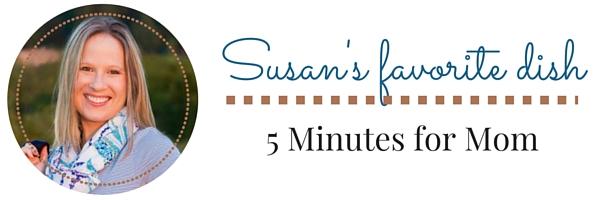 Susan's favorite dish (1)