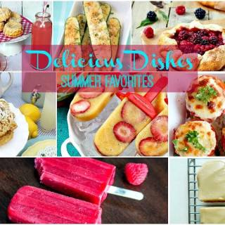 Delicious Dishes Recipe Linky #31