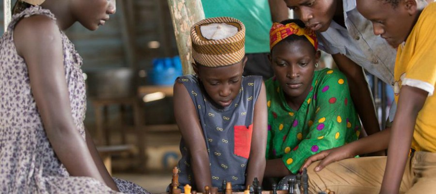 10 Reasons You Will Love Disney's Queen Of Katwe #QueenOfKatweEvent