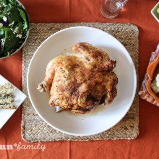 Tips for Frying Turkey (and Chicken)